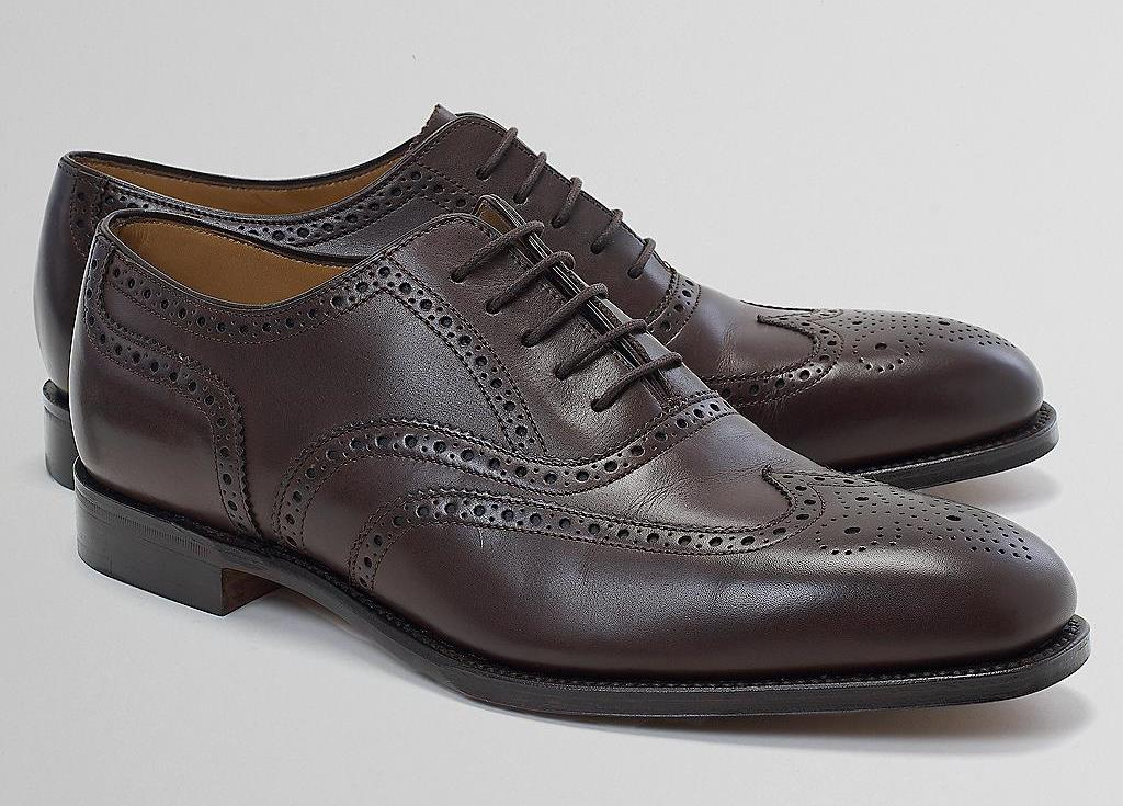 Shoes – Five Staples for Every Man's Closet